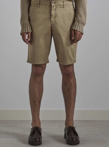 NN07 Crown Shorts - Khaki