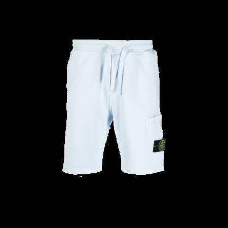Stone Island Fleece Shorts