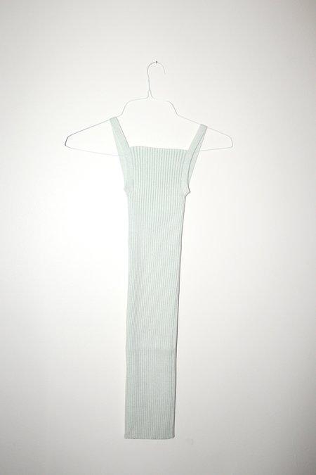 giu giu NONNA Slip Dress - Ocean Glitter
