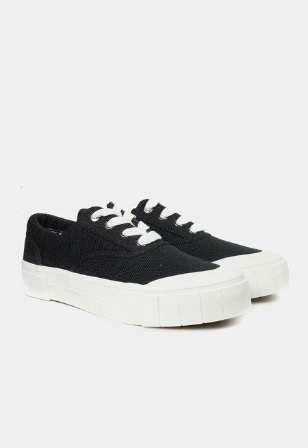 Good News Opal Low Sneaker - Black