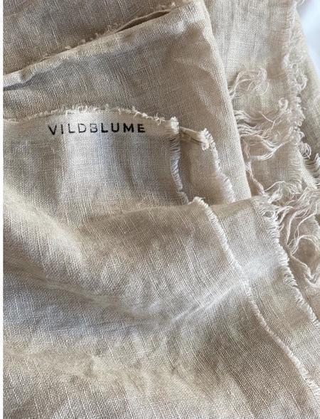 Vildblume The Whisper Wrap - Salt