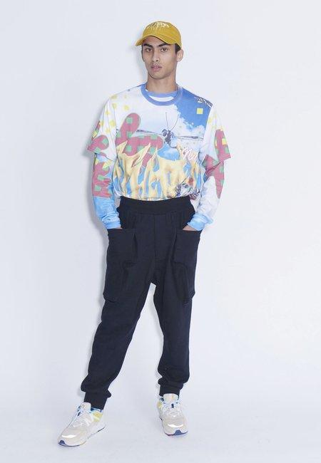Perks and Mini Aeon Aop T-Shirt - nuage