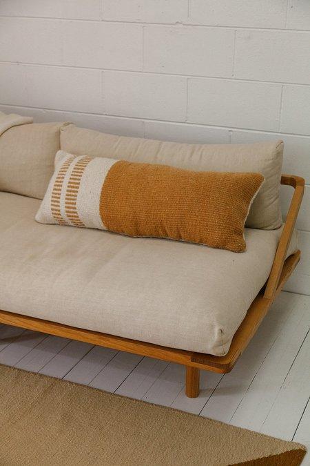 Pampa Monte Lumbar #17 XL Cushion - Desert/Natural
