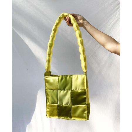 Nothing to See Here Lunch Box Shoulder Bag