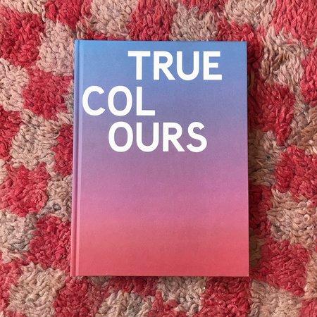 Other Criteria Books True Colors