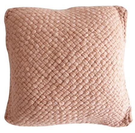Pampa Monte Cushion #7 - Desert Rose