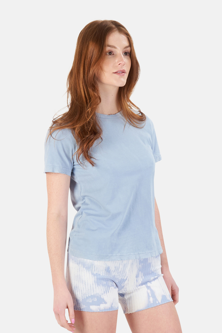 Cotton Citizen Standard T-Shirt - Vintage Crystalline