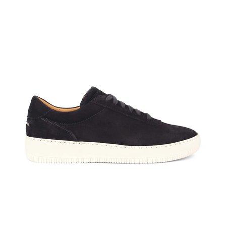Unseen Footwear Clement Suede sneakers - Navy