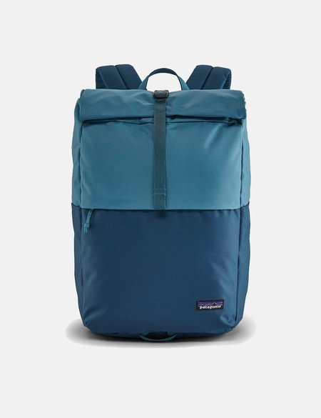 Patagonia Arbor Roll Top Backpack - Blue
