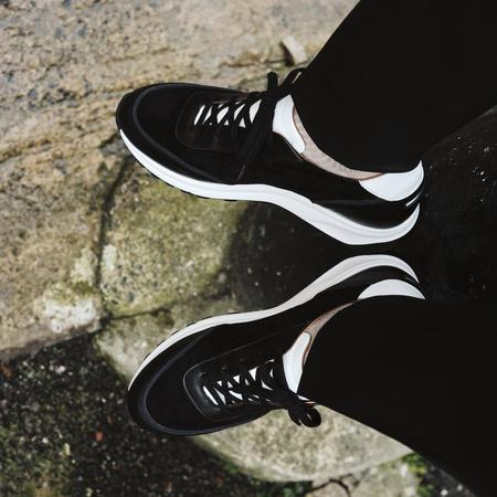 Unseen Footwear Trinity Mix - Black
