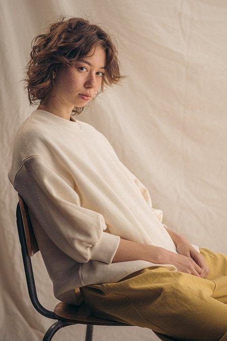 Ursa Minor Studio Leona Sweatshirt - Cloud