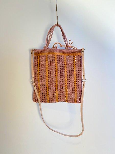 Sans Arcidet Hudson Bag - Sweet Mandarin