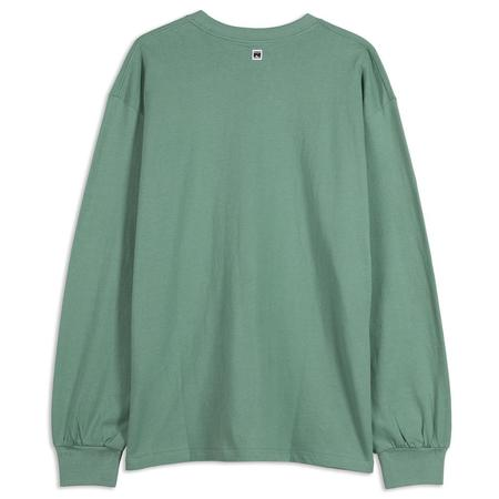 thisisneverthat Masterpiece Long Sleeve T-Shirt - Green