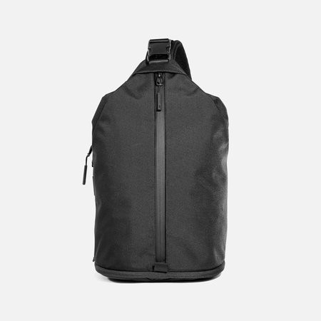 AER 3 SLING BAG - black