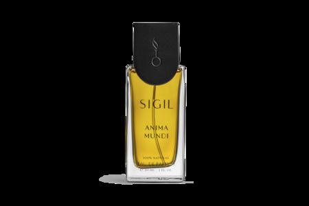 Sigil Perfume Anima Mundi Perfume