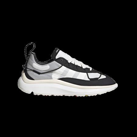 adidas Y-3 Shiku Run FZ4321 sneakers - gray/black/whites