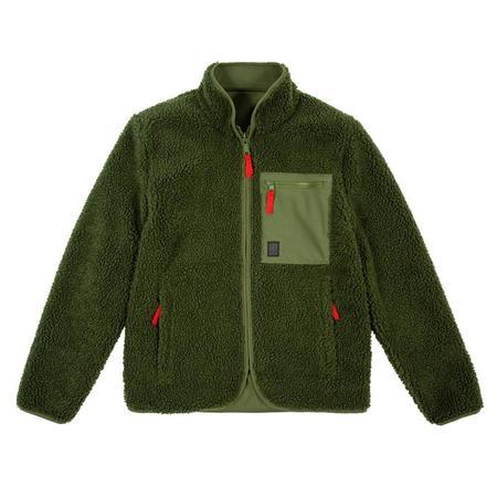 Topo Designs Sherpa Jacket