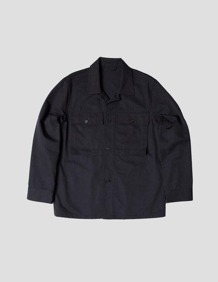 Kapatid NYC Utility Jacket - Indigo