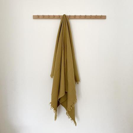kids Liilu Beach Towel - Pistachio