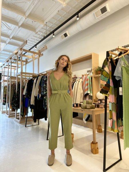 Rita Row Alanna Jumpsuit - Olive