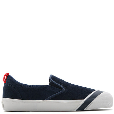 LOSERS SCHOOLER SLIP ON - NAVY