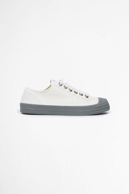 Novesta Star master sneakers - white/grey