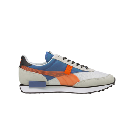 Puma Future Rider Summer 374996-01 Sneakers - White-Star Sapphire