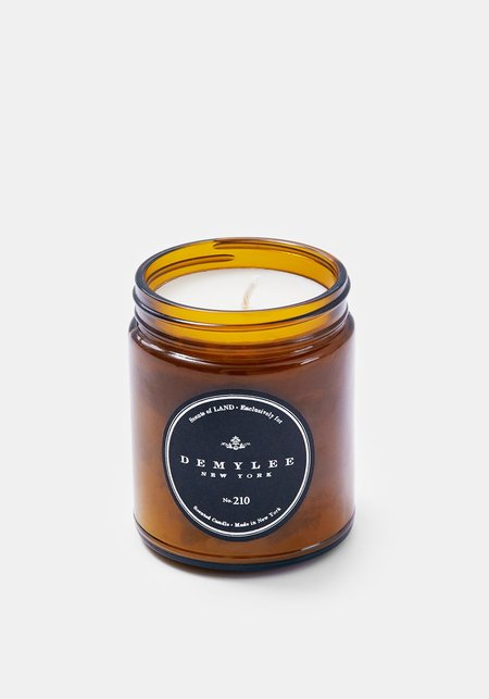 DEMYLEE x LAND BY LAND FULL-SIZED CANDLE