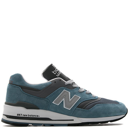 NEW BALANCE M997CSP MADE IN THE USA / BLUE