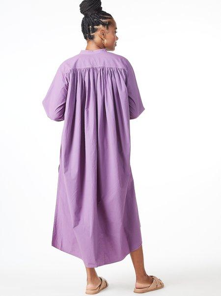 Laurence Bras New Cigarette Dress - purple