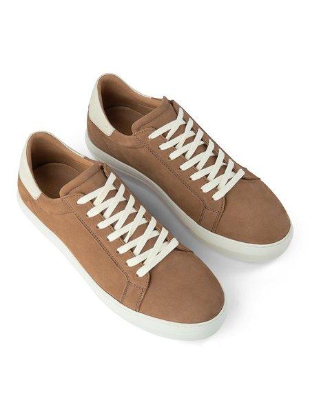 Shoe the Bear Aphex Nubuck sneakers - Tan
