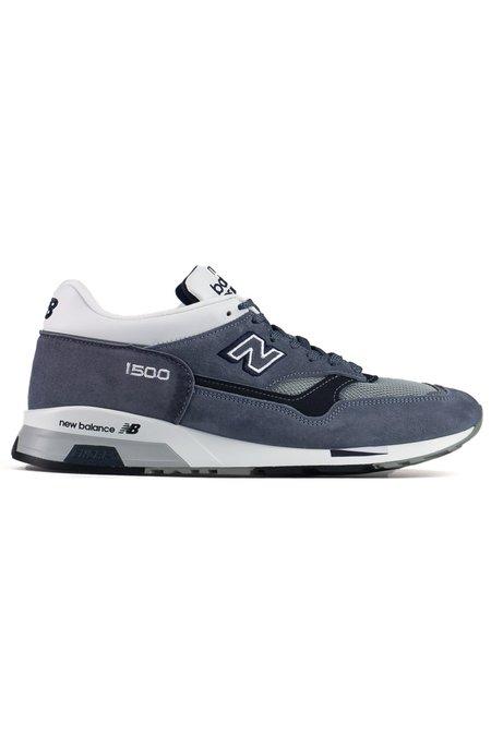 New Balance 1500 - blue steel
