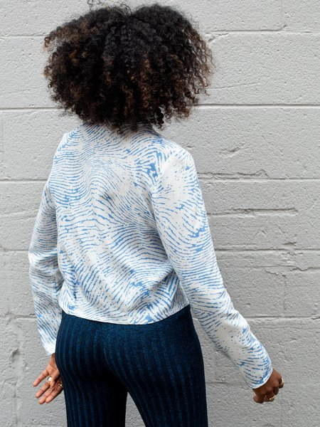 Paloma Wool CSI Shirt