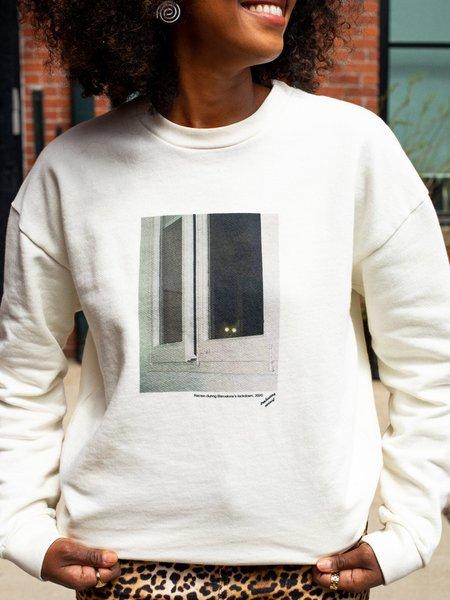 Paloma Wool Hotel Gato Sweatshirt