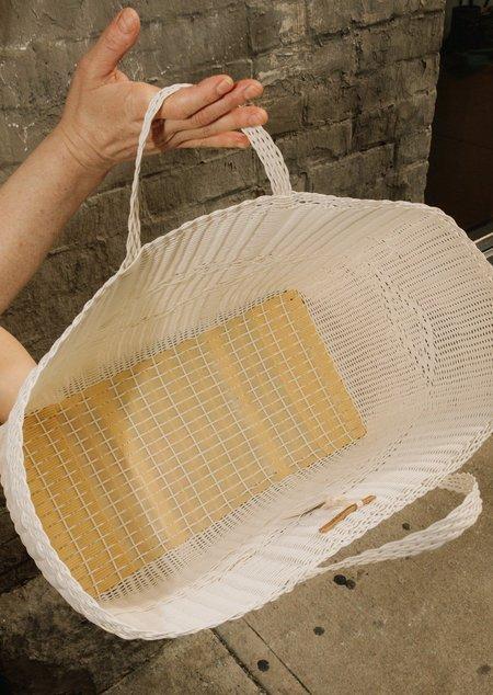 Palorosa Project Extra Large Tote Basket