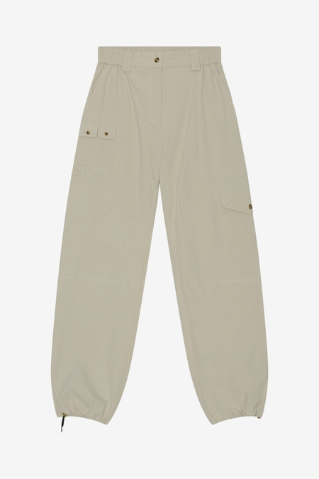 Han Kjøbenhavn Cargo Track Pants - Off White