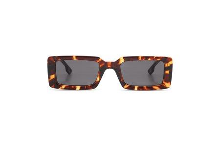 KOMONO Malick eyewear - Havana