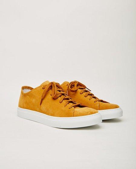 Diemme Loria Low sneakers - Golden Brown