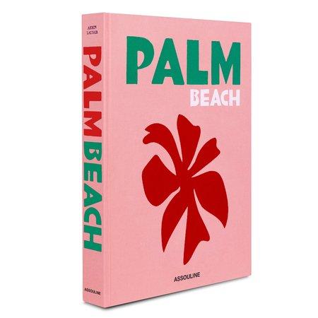 Assouline Palm Beach Book by Aerin Lauder