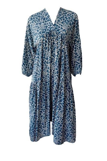 Natalie Martin Jemima Maxi Dress - Ivy Ocean