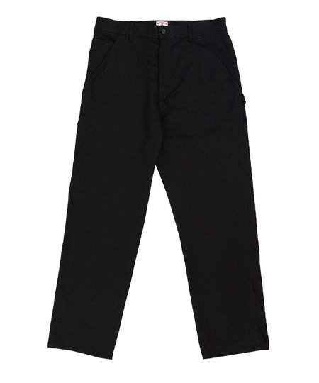 Randy's Garments Carpenter Pants - Black