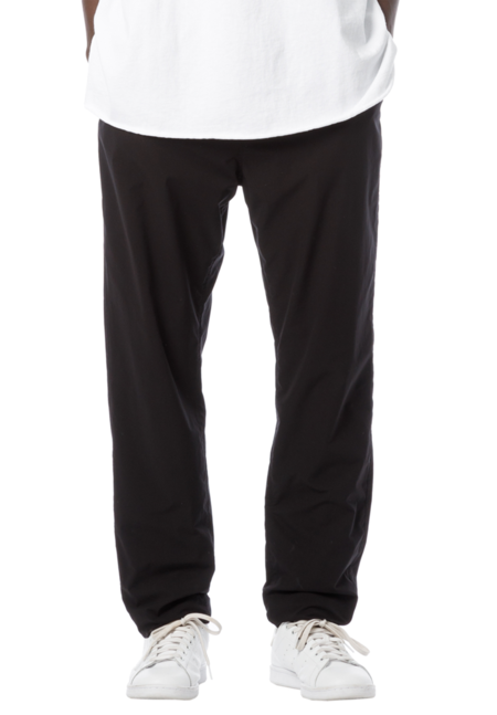 Sandinista MFG Comfy Stretch Pants - Black