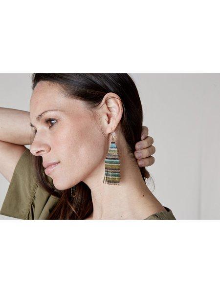 Bluma Project Danza Earrings - Multi