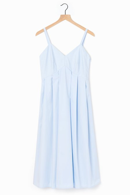 Sofie D'Hoore Dauphine Dress - Ice