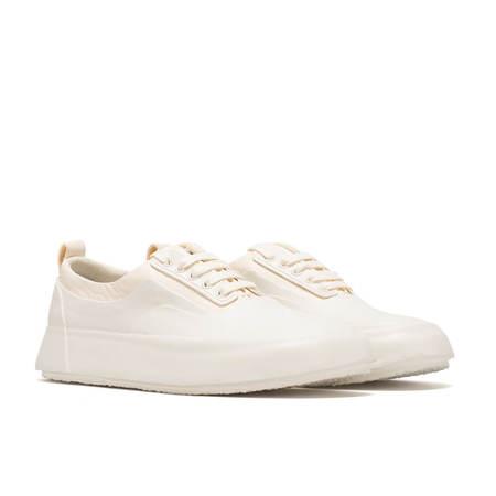 AMBUSH Vulcanized Hybrid sneakers - White