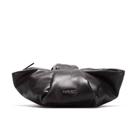 AMBUSH Loop folding handle bag - Black