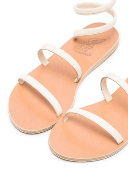 Ancient Greek Ofis Sandal - Off White