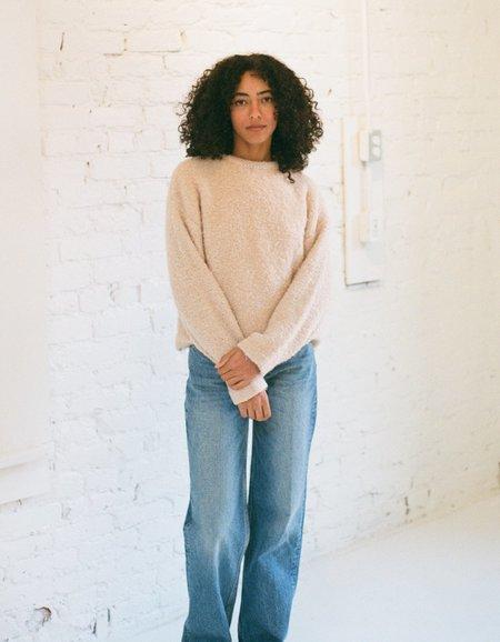 Le Bon Shoppe Envie Sweater - Sand