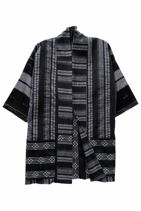 Ps Design Reversible Kimono