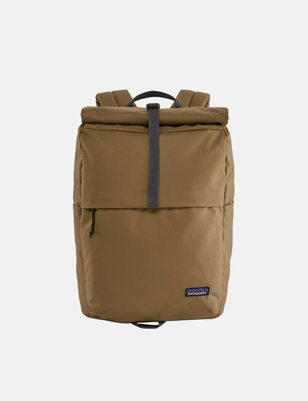 Patagonia Arbor Roll Top Backpack - Coriander Brown
